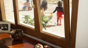 renkli pvc kapı ve pencere sistemleri